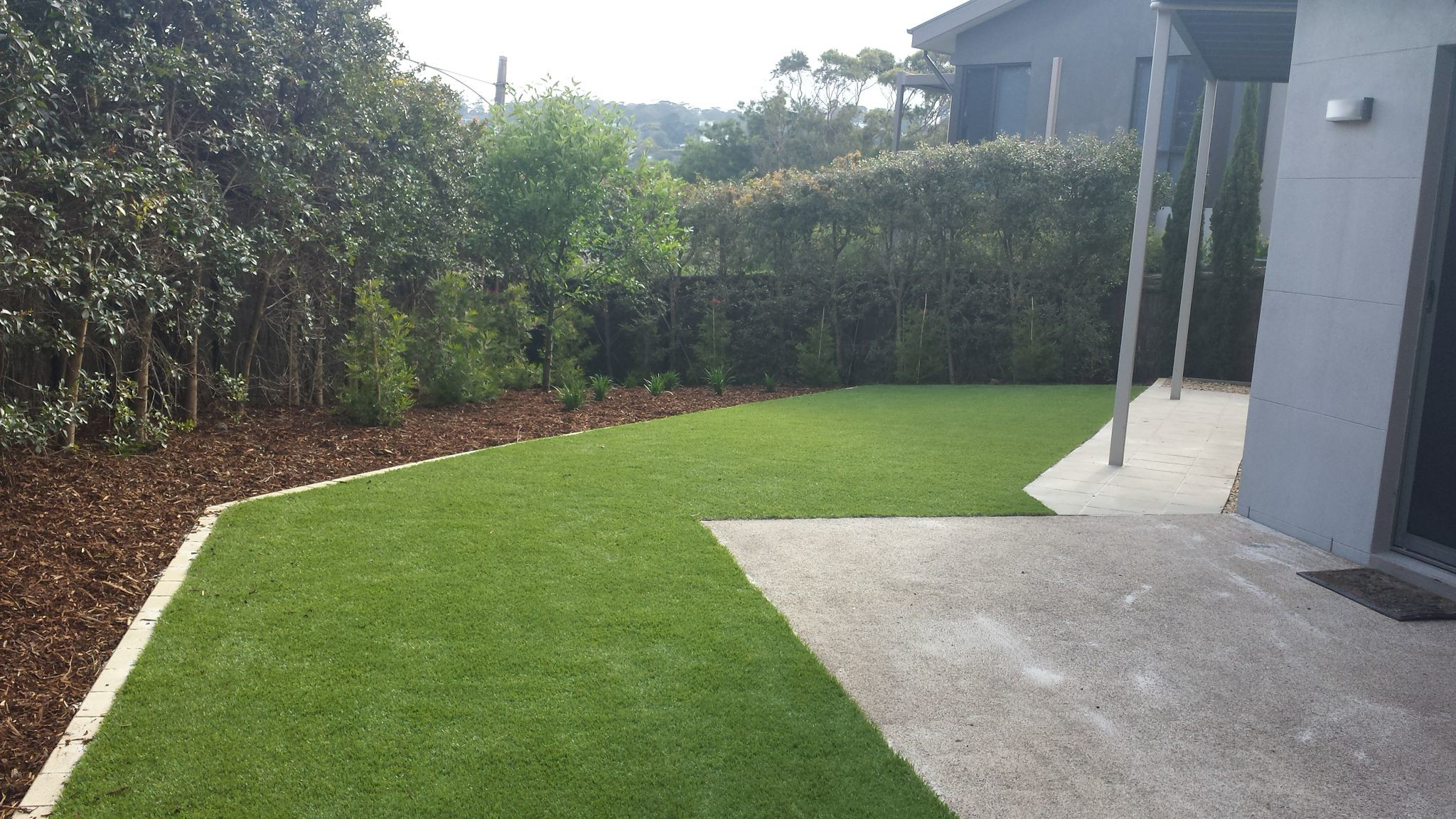 Lawns Turf And Synthetic Grass Southern