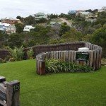 Mount Martha Shearwater Drive, Synthetic grass