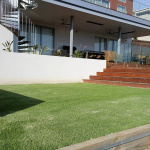 Mount Martha after Synthetic grass