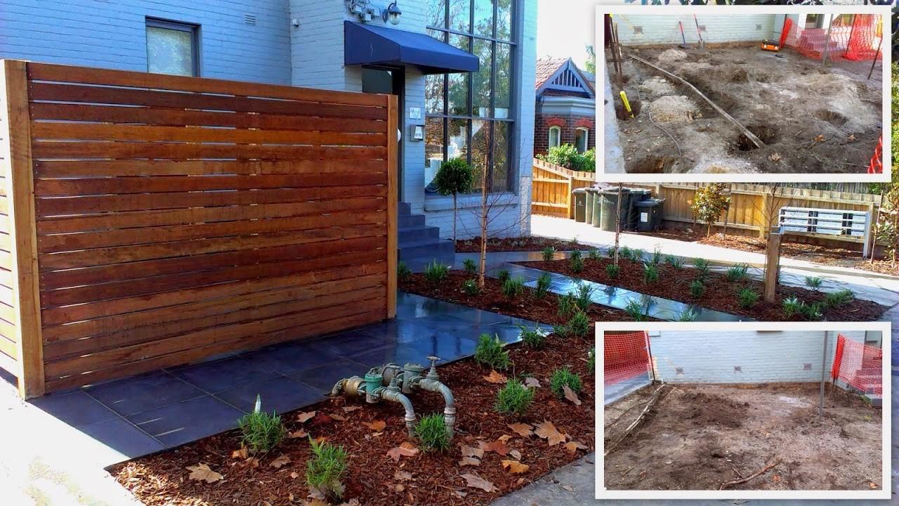 Landscape construction southern landscapessouthern for Landscape contractors melbourne