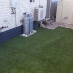 Hastings Synthetic grass