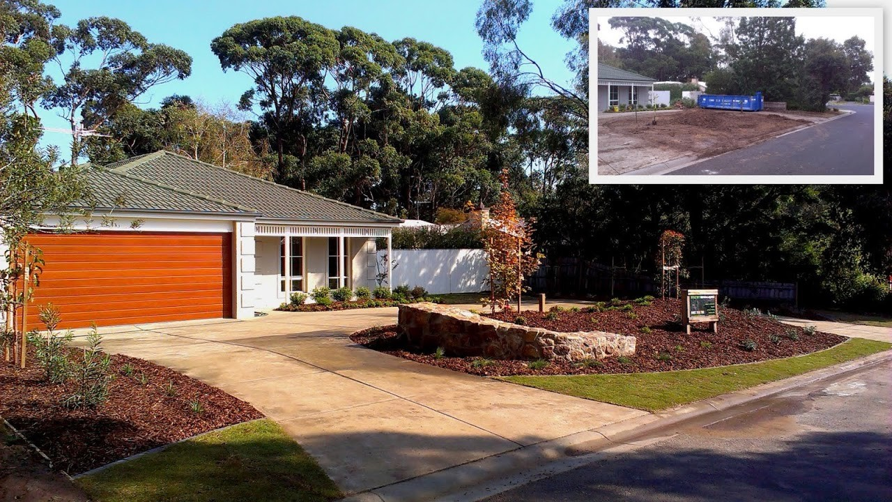 Landscape Construction Southern Landscapessouthern